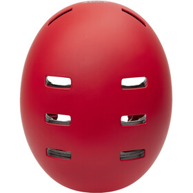 Bell Local Helmet red